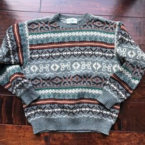 United Colors of Benetton Cozy Wool Sweater